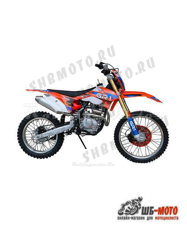 Мотоцикл GR1 F250A Enduro LITE 21/18 (2019 г.)