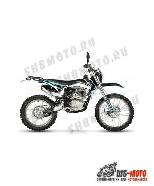 Мотоцикл KAYO T2 250 MX 21/18 (2020 г.) с ПТС